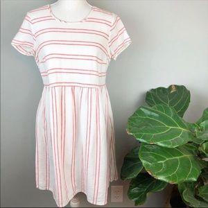 03ecbc746e Women s Linen Babydoll Dress on Poshmark